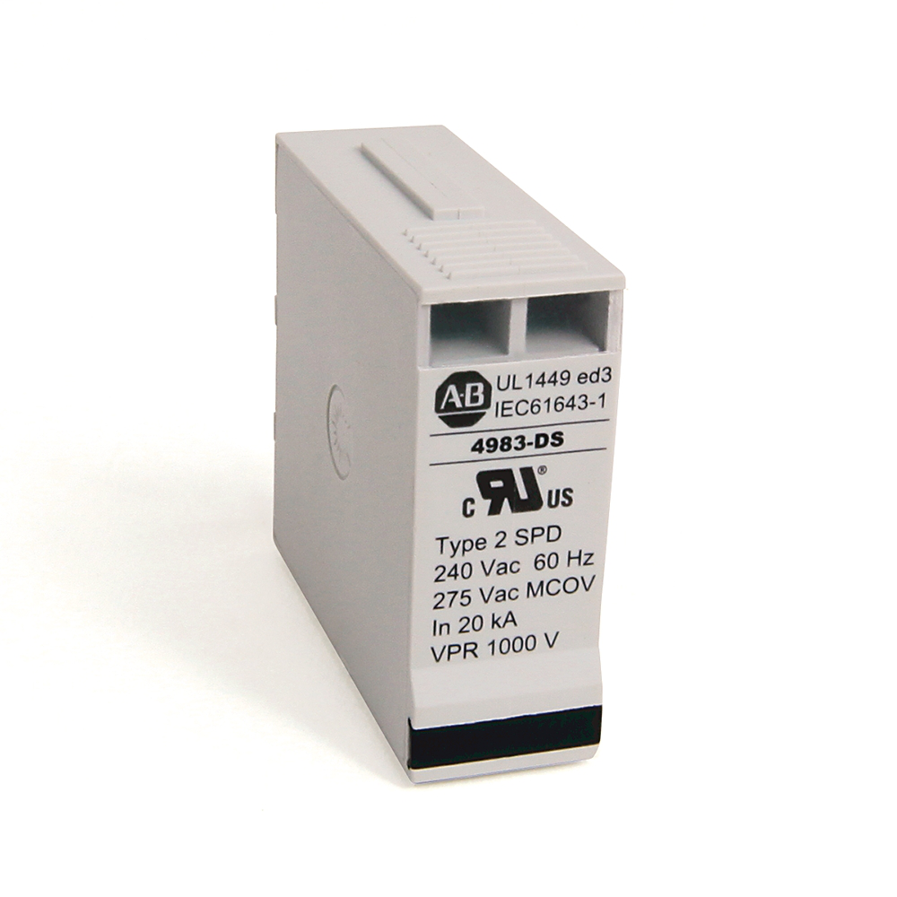 A-B 4983-DS230-803 Surge Protective