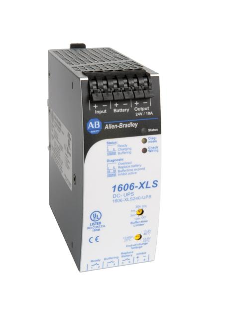 A-B 1606-XLS240-UPS 1606 Power Supp