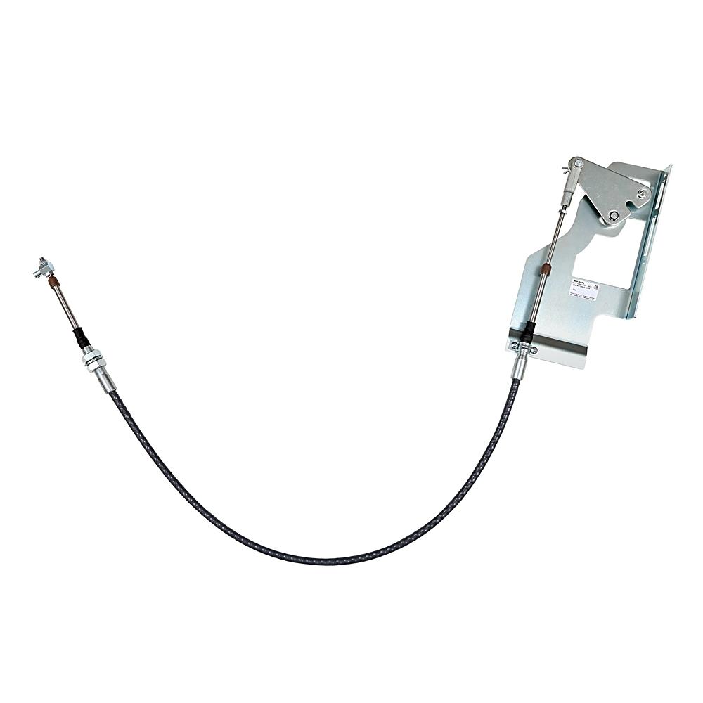 A-B 1494U-C26 200A 6 FT Cable Mecha
