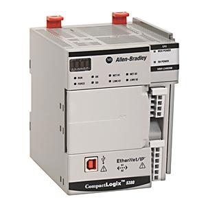 A-B 5069-L310ER CompactLogix 1MB En