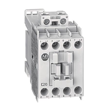 Allen-Bradley 100L-C20ND8 Lighting Contactor