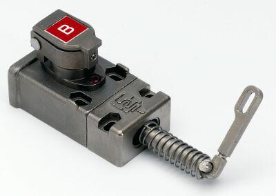 Allen-Bradley 440T-MSALE10BB Trapped Key Interlock