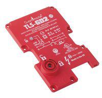 Allen-Bradley 440G-A27140 TLS-1 External Override Key Cover