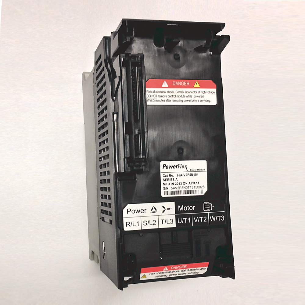Allen-Bradley 25-PM1-A2P5 PowerFlex 520 0.4kW