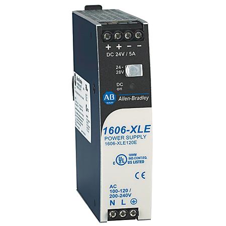 Allen-Bradley 1606-XLE120EN 120 W Power Supply