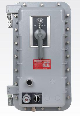 A-B 509-AHB-A2F-1 NEMA Size 0 Non-R