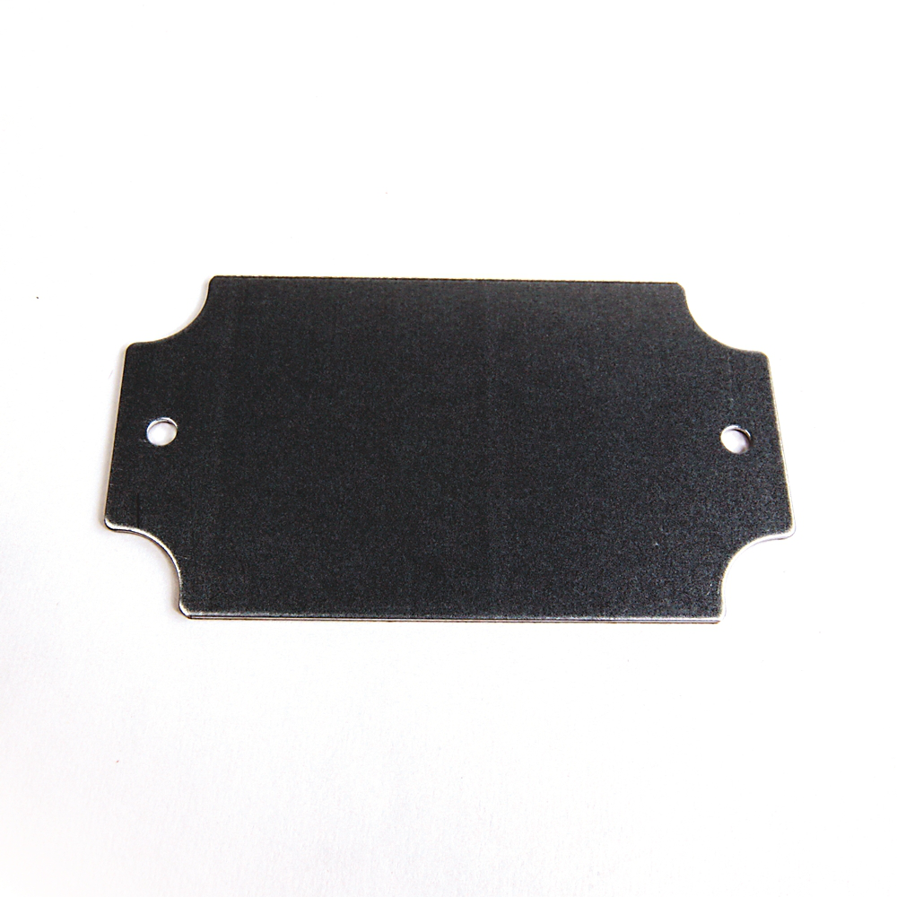 A-B 598-PM73 METAL MOUNTING PLATE