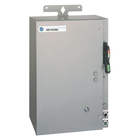 "NEMA Pump Control Panel, Disconnect Type, NEMA 4, 600/110/120 VAC - 50/60Hz (CD), Type 3R - Enclosure Code ""N""- Pump Panel"