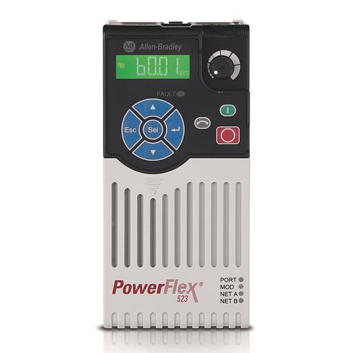 PF523 Control Module