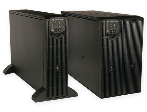 Commercial Series UPS, 5000 VA, 208/230V AC