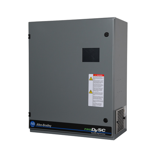 ProDySC - Three-Phase Voltage Sag Correction, 50 A, 480 VAC, Three Phase, 4-Wire, Standard, None
