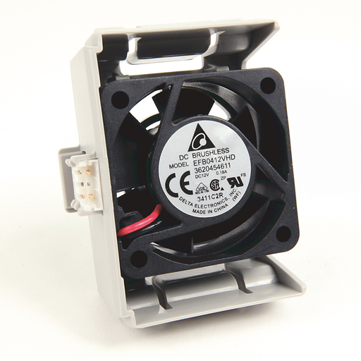 PF400 D Frame Cover with power terminal guard