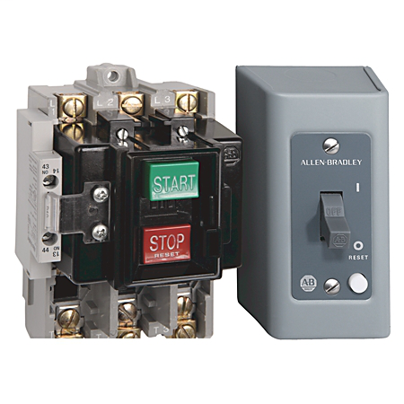 "600 NEMA Single Phase Manual Starting Switches, Switch and ""Hand-Off-Auto"" Selector Switch (for use on AC only), 2-Pole, Toggle Type, Type 7 & 9 Bolted Enclosures"