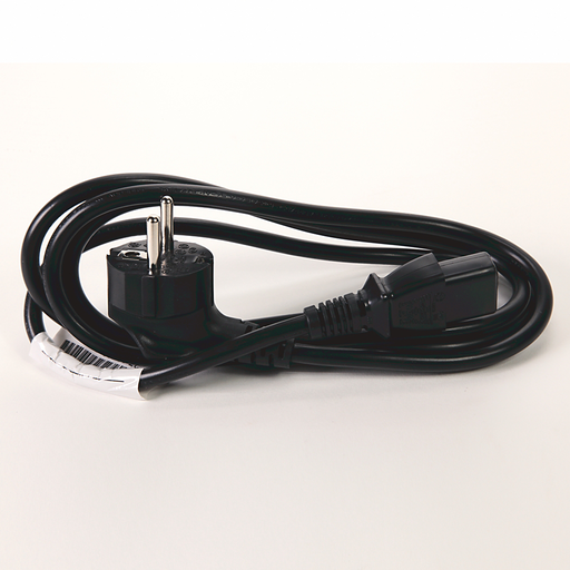 Industrial Computer and Monitor Accessories, AC Power Cord,IEC,C13,United States of America