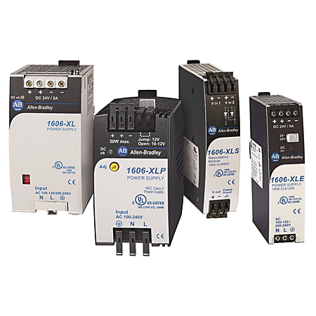 1606-XLDC92D: DC/DC-Converter module, 24V DC, 92 W, 14-32.4V DC Input Voltage