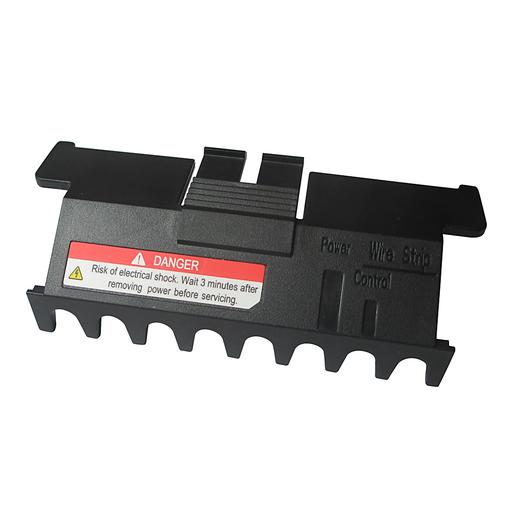 PF520 Series Power Terminal Guard - Frame C
