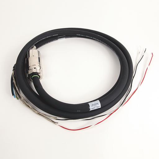 Cable,Non-Flex,Motor Power,MP/1326AB,16 Gauge,3M.