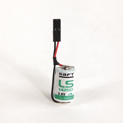 Battery, 3.6V, 17 Bit Serial Encoder