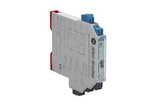 937 Isolated Barrier, 12.5mm Module (High Density), Analog In I/O Type, (SMART) Transmitter, Power Supply, Splitter, 24V DC, Single Channel