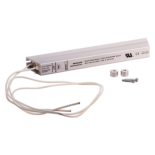 PowerFlex 70 DB Resistor, 91 ohm, 86 watt