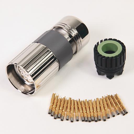 Feedback Plug Connector Kit