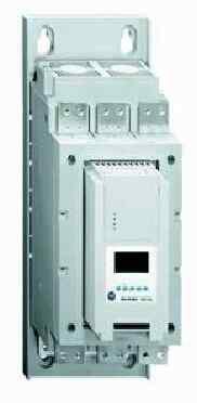 SMC-Flex, Solid State Controller, Open, 135 A, 25...100Hp @ 460V AC, Input Volt.: 200...480V, Control Volt.: 24V AC/DC