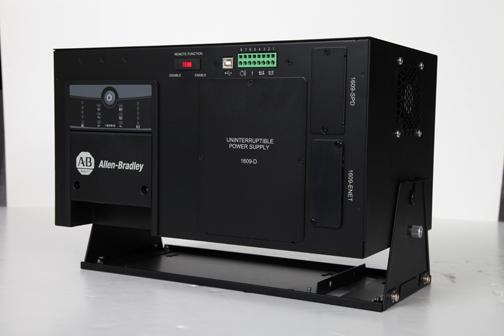 1609 Next Gen UPS, Deluxe model, 1500 VA, 230V AC Input/Output