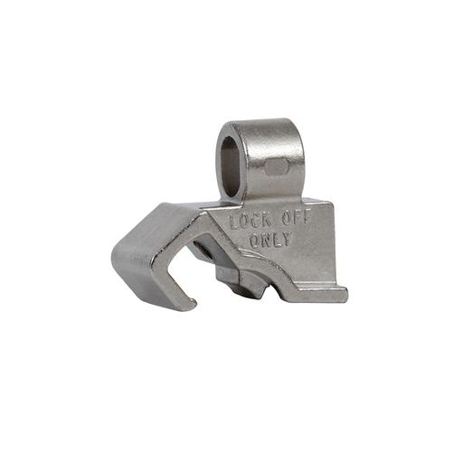 189 Accessories, Multipole Lock out Attachment, 189-ALOA2 Mount Location: Toggle