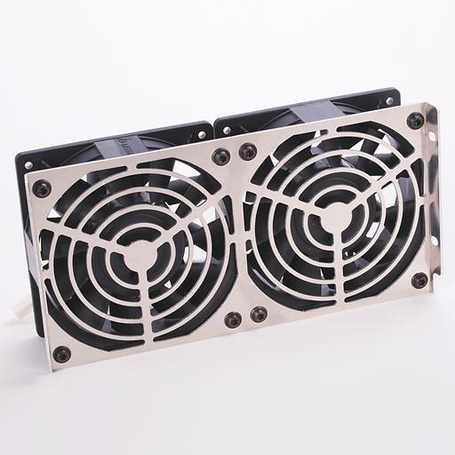 PF750 NEMA 4X/12, IP66/54 HS Fan, Fr 6