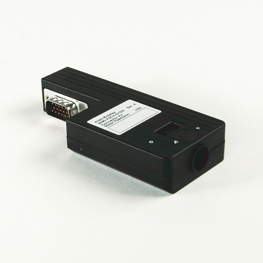 Kit, Connector, Low Profile for Motor Feedback