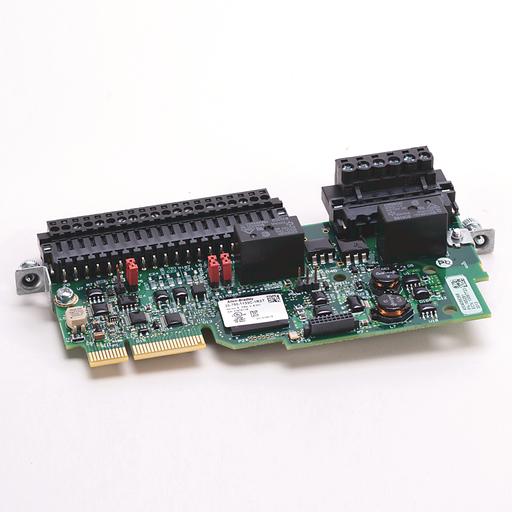 PF750 24V I/O Module 1AI,1AO,3DI,1RO,2TO