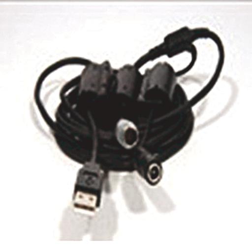 1441-PEN25-COMS-US: USB/Power Cable