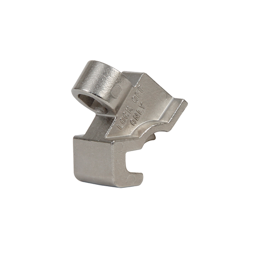 189 Accessories, Single Pole Lock out Attachment, 189-ALOA1 Mount Location: Toggle redirect to product page