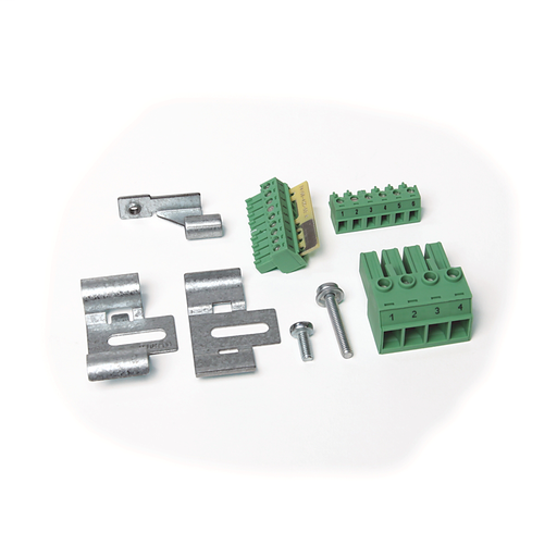 Axis Module Connector set - Replacement