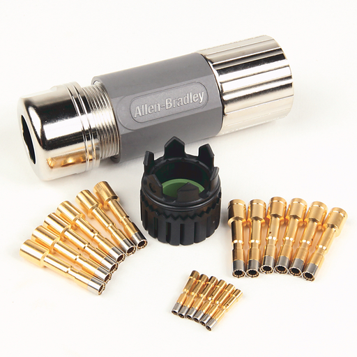 Power/Brake Plug Connector Kit