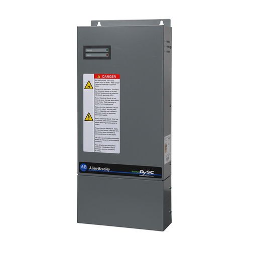 MiniDySC - Single-Phase Voltage Sag Correction, 50 A, 240 VAC, Single Phase, L-N, Standard, None