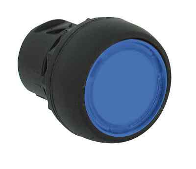 800FP-LF6 - 800F Momentary Push Button, Illuminated