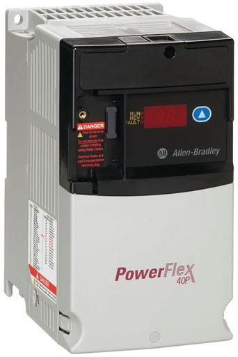 22D-B5P0N104 - PowerFlex 40P
