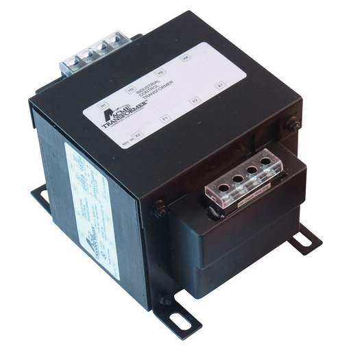 .75 kVA AE Series Industrial Control Transformer