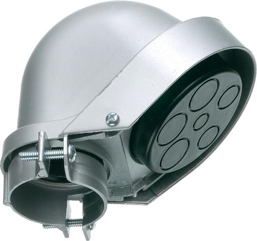 "ARL 145 2"" CLAMP TYPE ENTR CAP"
