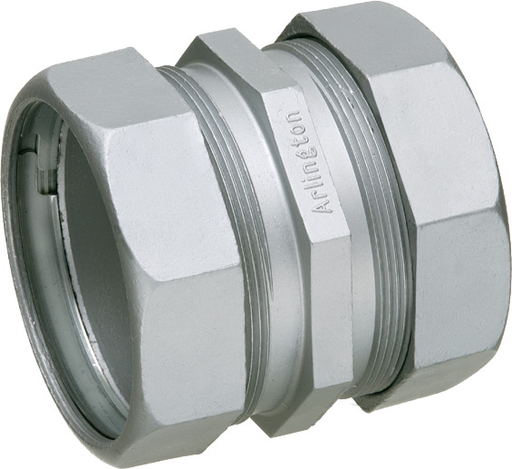 ARL 838 3-1/2 D/C COMP EMT COUPL