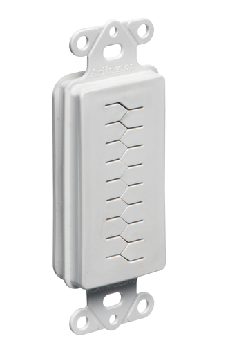 ARL CED130 CABLE ENTRY DEVICE W/WALL PLATE