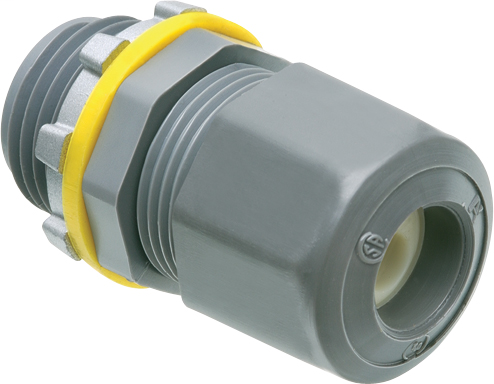 "ARL NMUF50 1/2"" NPT 12/2 14/2 UF CABLE NON- COMPRESS CONNECT LIQ-TITE"