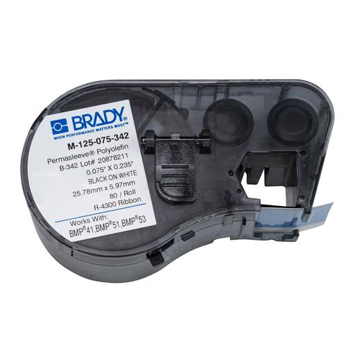 BRADY M-125-075-342 CARTRIDGE