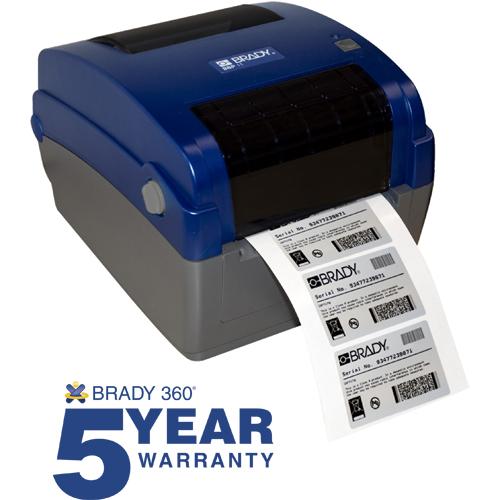 BRADY BBP11-34L 300DPI ENET ST PRTRLIKELY SUBJECT TO TAX