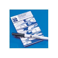 BRADY PHCPS-0.4-3758-WT Booklet,B32