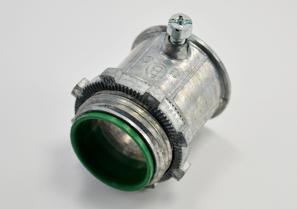 BRID 232-DCI2 1-IN S/S EMT CONN