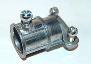 BRGF 280-DCX 3/8 D/C ZINC CPL