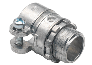 BRID 407-DCI2 1/2 SQZ FLEX CONN