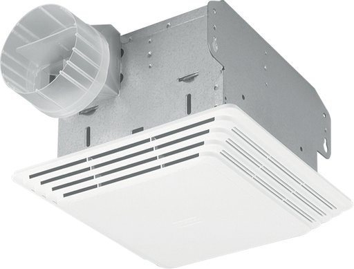 Broan 676 110cfm bathroom fan for High capacity bathroom exhaust fans